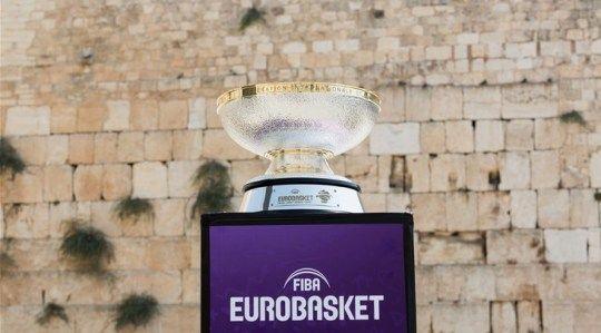 Евробаскет 2017. Прогноз на победителя