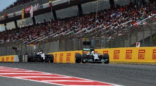 Формула 1. Сезон 2017. Прогноз на победителя