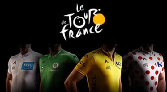 Тур де Франс 2017. Прогноз на победителя