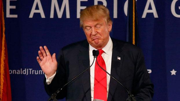 Прогноз на импичмент Трампа