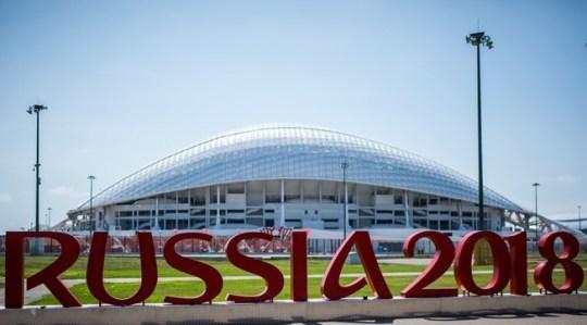 Чемпионат мира по футболу 2018. Прогноз на итоги турнира
