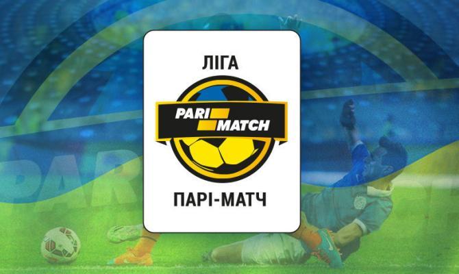 Украина: сайт БК Париматч в десятке по посещаемости