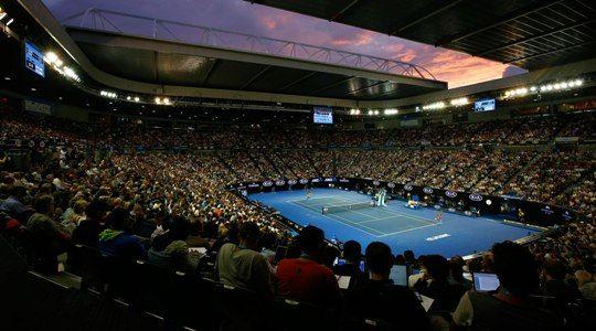 Australian Open 2017. Прогноз на победителя