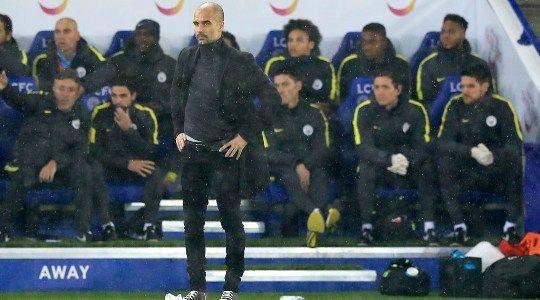 Англия, Премьер-Лига. Манчестер Сити – Уотфорд. Прогноз на матч 14.12.2016