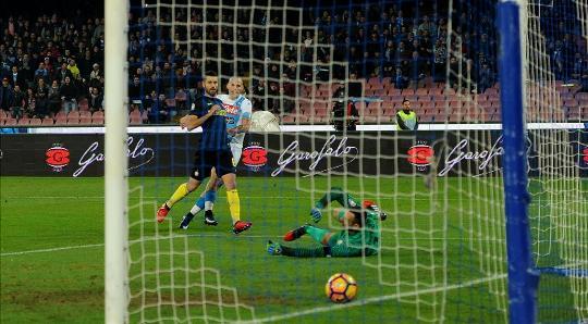 Италия, Серия А. Наполи – Торино. Прогноз на матч 18.12.2016