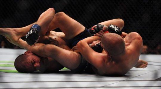 UFC. Джо Лаузон – Марцин Хельд. Прогноз на бой 16.01.2017