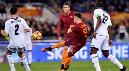 Италия, Серия А. Рома – Фиорентина. Прогноз на матч 07.02.2017