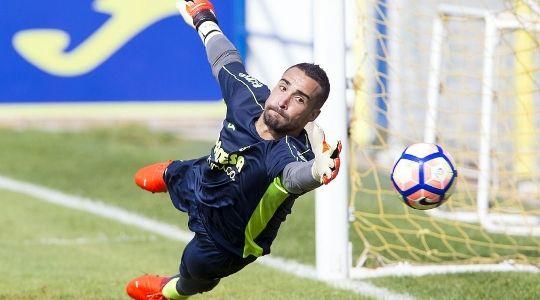 Испания, Примера. Вильярреал – Малага. Прогноз на матч 12.02.2017