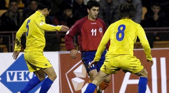 Армения казахстан футбол прогноз