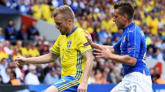 ЧМ 2018. Квалификация. Швеция – Беларусь. Прогноз на матч 25.03.2017