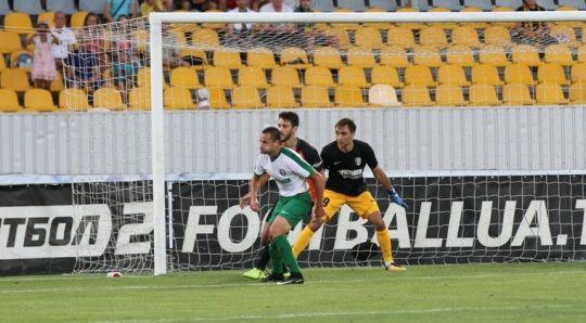 Лига Европы. БАТЭ – Александрия. Прогноз на матч 17.08.2017