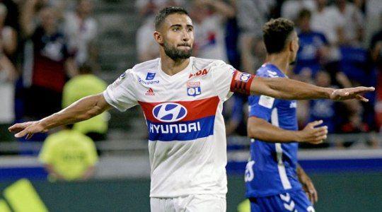 Франция, Лига 1. Лион – Бордо. Прогноз на матч 19.08.2017