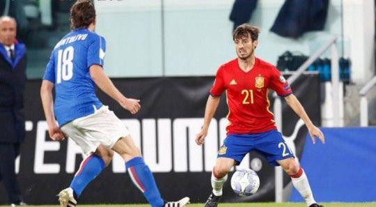 ЧМ 2018. Испания – Италия. Прогноз на матч 02.09.2017