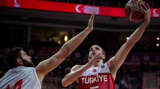 Евробаскет 2017. Турция - Россия. Прогноз на матч 01.09.2017