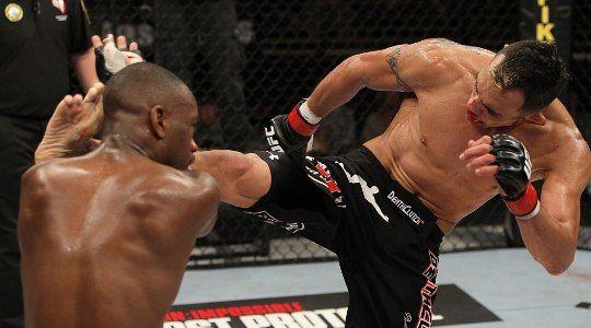 UFC 216. Тони Фергюсон – Кевин Ли. Прогноз на бой 08.10.2017