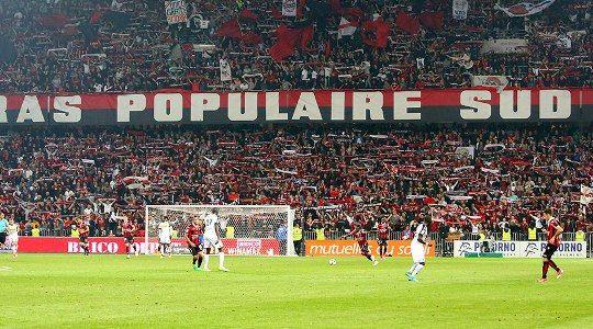 Франция, Лига 1. Ницца – Анжер. Прогноз на матч 22.09.2017