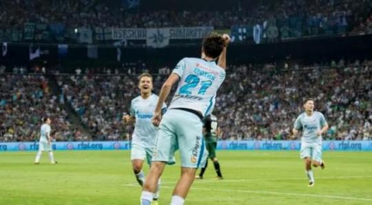 Лига Европы. Зенит – Реал Сосьедад. Прогноз на матч 28.09.2017