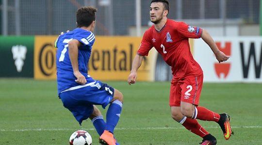 ЧМ 2018. Азербайджан – Чехия. Прогноз на матч 05.10.2017