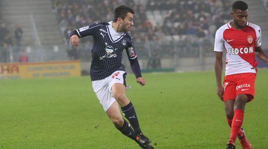 Франция, Лига 1. Бордо – Монако. Прогноз на матч 28.10.2017
