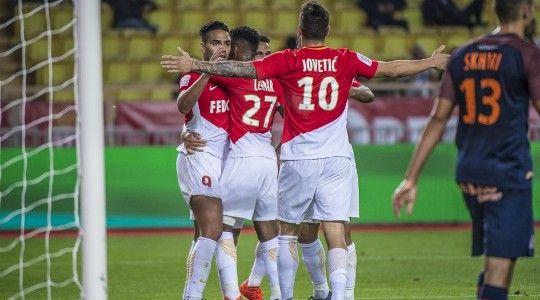 Лига Чемпионов. Монако – Бешикташ. Прогноз на матч 17.10. 2017