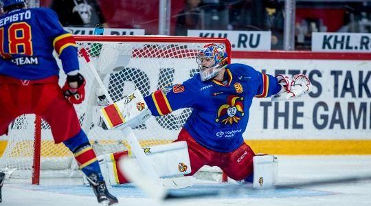 КХЛ. СКА – Йокерит. Прогноз на матч 21.10.2017
