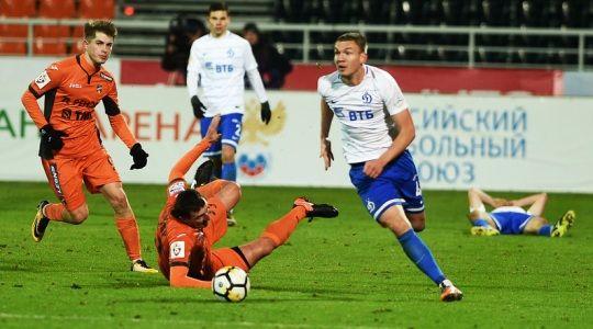Футбол в россии премьер-лига прогноз
