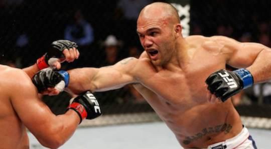 UFC. Робби Лоулер – Рафаэль Дос Аньос. Прогноз на бой 17.12.2017
