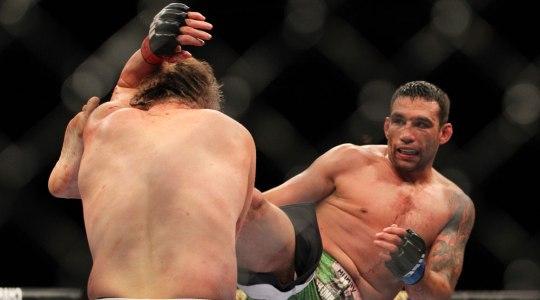 UFC. Фабрисио Вердум – Марчин Тыбура. Прогноз на бой 19.11.2017