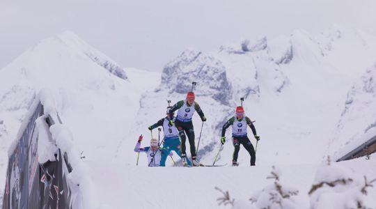 Биатлон, Рождественский турнир. Прогноз на гонку 28.12.2017