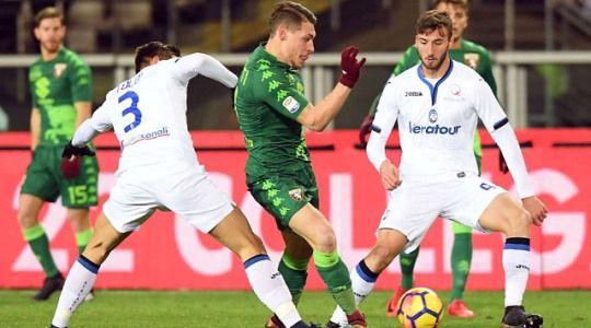 Италия, Серия А. Лацио – Торино. Прогноз на матч 11.12.2017
