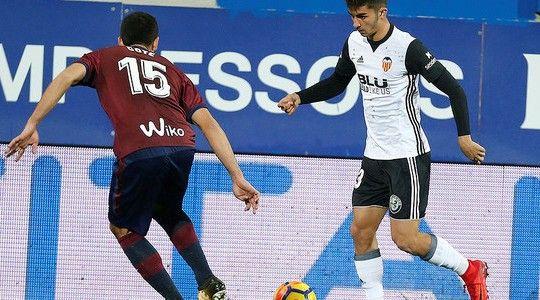 Испания, Примера. Валенсия – Вильярреал. Прогноз на матч 23.12.2017