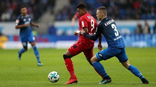 Германия, Бундеслига. Байер 04 – Майнц 05. Прогноз на матч 28.01.2018