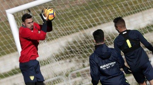 Испания, Примера. Эйбар – Малага. Прогноз на матч 22.01.2018
