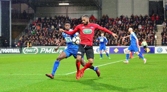 Франция, Лига 1. Страсбур – Генгам. Прогноз на матч 12.01.2018
