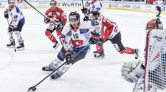 Олимпиада 2018. Хоккей. Швейцария – Канада. Прогноз на матч 15.02.2018