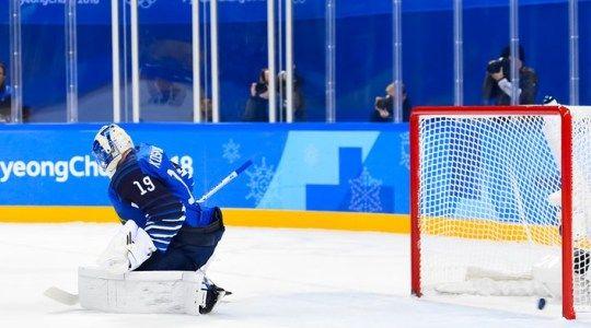 Олимпиада 2018. Хоккей. Финляндия – Корея. Прогноз на матч 20.02.2018