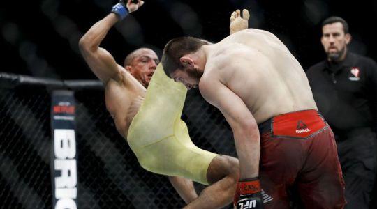 UFC 223. Хабиб Нурмагомедов – Тони Фергюсон. Прогноз на бой 08.04.2018