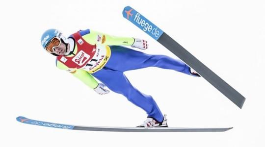 ОИ-2018. Лыжное двоеборье. Прогноз на мужские соревнования 14.02.2018