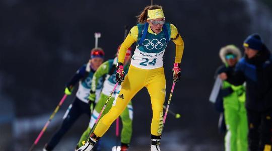 Олимпиада 2018. Биатлон. Прогноз на женский масс-старт 17.02.2018