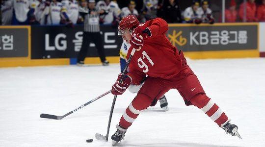 Олимпиада 2018. Хоккей. Словакия - Россия. Прогноз на матч 14.02.2018