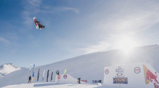 Олимпиада 2018. Сноубординг. Прогноз на женский Биг Эйр 23.02.2018