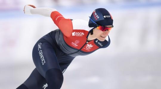 ОИ-2018. Конькобежный спорт. Прогноз на женскую индивидуальную гонку 3000 м 10.02.2018