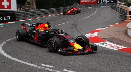 Формула 1. Прогноз на гран-при Канады 10.06.2018