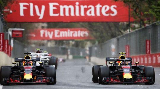Формула 1, Гран-при Испании. Прогноз на гонку 13.05.2018