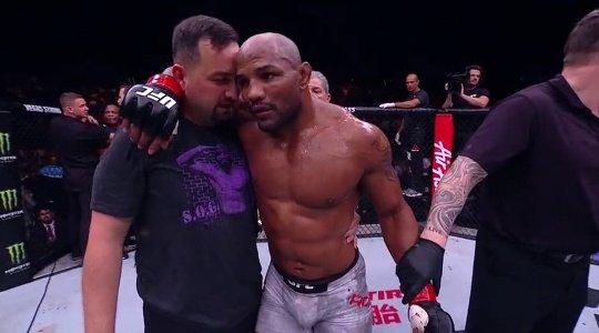 UFC 225. Роберт Уиттакер ‒ Йоэль Ромеро. Прогноз на бой 10.06.2018