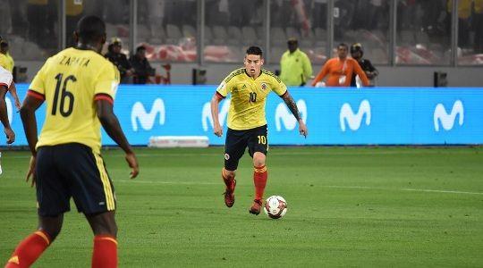 ЧМ-2018. Колумбия – Япония. Прогноз на матч 19.06.2018