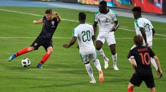 ЧМ-2018. Хорватия – Нигерия. Прогноз на матч 16.06.2018