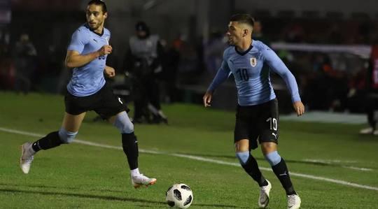 ЧМ-2018. Египет – Уругвай. Прогноз на матч 15.06.2018